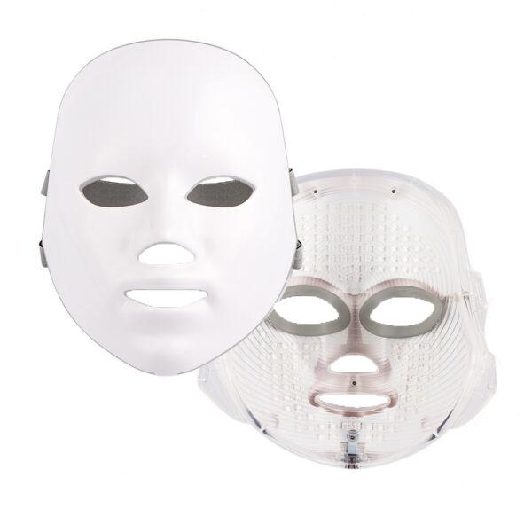 masque luminothérapie